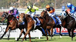 Black Revolver 2nd Rosehill