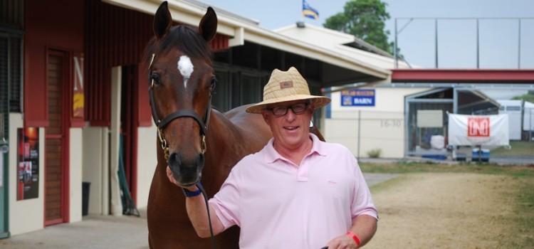 Impeccable colt by multi Group 1 producing sire, Artie Schiller
