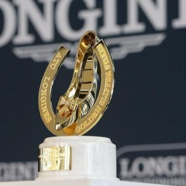 Top Syndicator's Seabrook in Golden Slipper